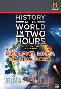 История мира за два часа / History of the World in Two Hours / 2011