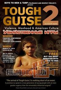 documentary film analysis of tough guise