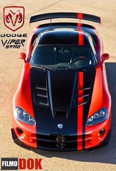 National Geographic. Мегазаводы: Додж Вайпер / Megafactories: Dodge Viper (2010)
