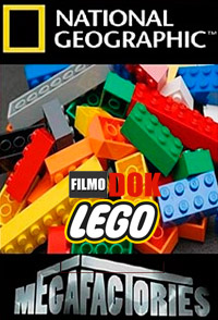 Мегазаводы: Лего / LEGO / National Geographic: Megafactories: Lego (2011, HD720)